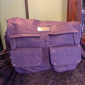 Kelly Moore 2 Sues Bag, Purple